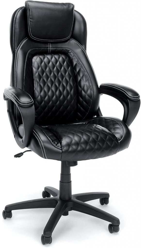 Best Office Chair For Tall Person