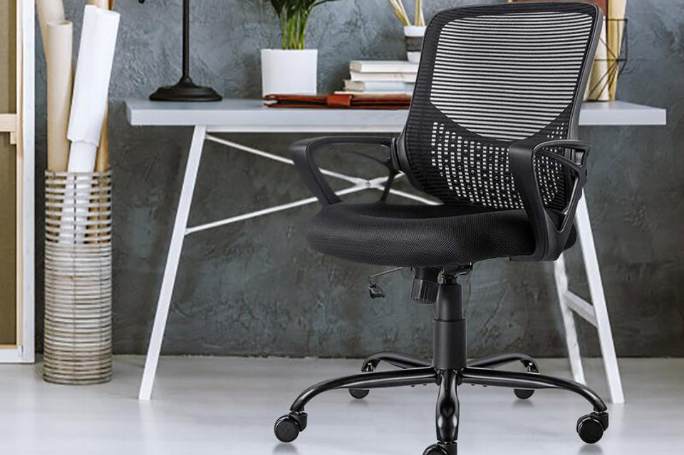 Best Computer Chair For Posture